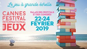 Cannes – Festival International des jeux